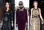 El look premamá de Miroslava Duma, el urban chic de Olivia Palermo y el escote de Kim Kardashian protagonizan un explosivo Street Style en el arranque de la semana de la moda de París.