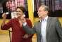 Dilma votou junto com o governador do Rio Grande do Sul e candidato à reeleição Tarso Genro