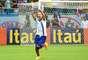 O gol do jogo foi marcado por Rafael Galhardo, de falta, ainda no primeiro tempo