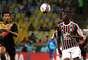 Talento de Gerson foi essencial para o primeiro gol