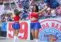 Bahia x Sport: 40.205 torcedores