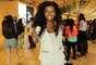 Abda Silva, 28, empresária