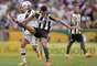 Veja fotos de Vasco x Botafogo na 1ª final do Carioca