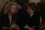"""""""Atração fatal' conta uma história de obsessão vivida por Dan Gallagher (Michael Douglas) e sua amante, a executiva Alex Forrest (Glenn Close), que não mede esforços para ficar ao lado do amado"""