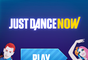 O Just Dance Now oferece diversas opções de músicas para dançar sozinho ou com os amigos