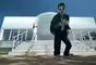 """Daddy Kall e Latino cantam a música """"Dança Kuduro"""", sucesso absoluto"""