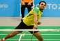 Dupla masculina fez história ao chegar à final de badminton nos Jogos Pan-Americanos de Toronto