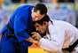 Tiago Camilo brilhou em Toronto e voltou a subir no lugar mais alto do pódio dos Jogos Pan-Americanos. Na final, o experiente judoca superou o cubano Asley Gonzalez e salvou a honra brasileira no terceiro dia de competições da modalidade. Foi o terceiro ouro pan-americano de Camilo