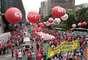 #DilmaFica: atos em todo Brasil se unem contra impeachment