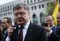 Petro Poroshenko, presidente da Ucrânia, é um dos citados no caso Panama Papers