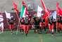 SEMIFINAL: Linces México 41-44 Auténticos Tigres UANL