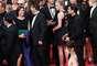 Bella Hadid hizo lo que pudo para no mostrarlo todo en la proyección de la película 'La Fille Inconnue (The Unknown Girl)', que se dio durante la 69 edición anual del Festival de Cine de Cannes.
