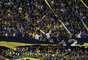 Independiente del Valle logró hoy en Quito un vigoroso triunfo de remontada por 2-1 sobre Boca Juniors, que le acerca al sueño de jugar la final de la Copa Libertadores. El centrocampista argentino Pablo Pérez puso adelante al Boca temprano en el primer tiempo, pero en apenas catorce minutos del segundo el Independiente remontó con goles de Bryan Cabezas y José Angulo. El partido de vuelta se jugará el 14 de julio en el estadio La Bombonera, de Buenos Aires.