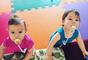 Luana Piovani vai levar para São Paulo os gêmeos, Bem e Liz, de 11 meses