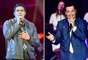 Jerry Rivera y Victor Manuelle en Sunset Color Festival 2017 - Sábado 25 de febrero (Explanada de Punta Hermosa). Más info: https://goo.gl/ax5Fiv