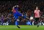 Las mejores imágenes del Barcelona - Athletic de Copa
