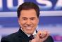 Silvio Santos tratou o câncer no Brasil antes de viajar de férias para os Estados Unidos