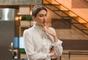 Paola Carosella ficou com um espinho na língua ao comer um prato com ora-pro-nóbis