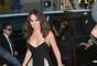 El escote que lució Kate del Castillo se robó todas las miradas en la premiere de la serie de Netflix 'Ingobernable' que se realizó en Miami.