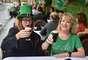 Saint Patrick's Day en imágenes