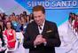 Silvio Santos escolheu o cabeleireiro Jassa para mudar o visual