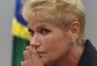 Vontade da família de Xuxa sempre foi espalhar as cinzas de seu Luiz Floriano Meneghel nas águas de Coroa Grande, na Costa Verde Fluminense, mas isso ainda não está certo