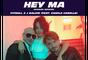 """Camila Cabello, ex-Fifth Harmony, lançou """"Hey Ma"""" recentemente, parceria com Pitbull e J. Balvin"""