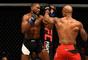 Jimi Manuwa nocauteou no UFC Fight Night Londres