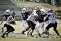 SEMANA 1: Cuervos CEL 34-24 Broncos Prepa 1