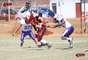 SEMANA 1: Lobos Toluca 13-21 Linces México Blanco