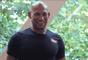 Ronaldo Jacaré é atleta da categoria dos médios do UFC
