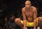 Anderson SIlva venceu Derek Brunson no UFC 208