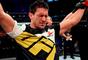 Demian Maia soma sete vitórias consecutivas no UFC
