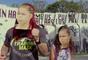 Cris Cyborg provoca Ronda Rousey na internet