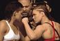 Ronda Rousey encara Amanda Nunes antes do UFC 207