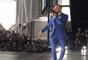 """Conor McGregor fala em evento de turnê mundial de """"May-Mac"""""""