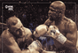 Floyd Mayweather Jr. nocauteou Conor McGregor em luta de dez rounds