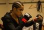 Amanda Nunes manteve cinturão no UFC 215