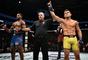 Rafael dos Anjos finalizou Neil Magny no primeiro round pelo UFC 215