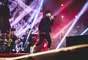 Justin Timberlake encerrou terceira noite do Rock in Rio