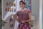Bia Arantes elege cenas mais marcantes de Cecília na novela 'Carinha de Anjo'