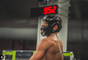Conor McGregor treina boxe em Las Vegas (EUA)
