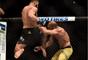 UFC 216: Brad Tavares dominou Thales Leites na decisão dos juízes