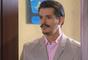 André (Bruno Lopes) diz a Cecília (Bia Arantes) que vai esperar o tempo necessário para conseguir ficar com ela, na novela 'Carinha de Anjo'