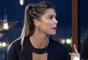 Em 'A Fazenda - Nova Chance', troca de farpas e gritaria marca nova briga de Marcos e Flávia ao vivo