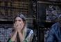"""Marcos e Flávia recebem a notícia que vão para a final de """"A Fazenda"""""""