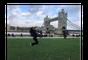 Maisa Silva deu uma passadinha em Londres nas férias