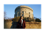 Maisa Silva viajou para a Europa em suas férias