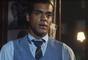Marcello Melo Jr. vive o Edgar da novela 'Tempo de Amar'