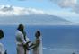 Ronda Rousey se casou com o lutador Travis Browne